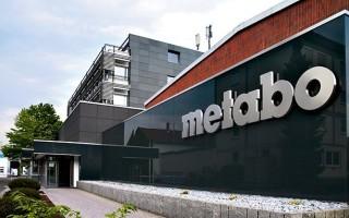 История компании «Metabo»