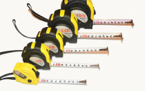 Рулетка измерительная, виды, характеристики и выбор