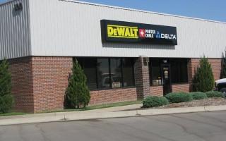 История компании «DeWalt»
