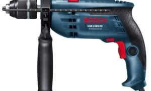 Дрель «Bosch» виды и характеристики
