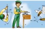Назначение напильника и правила работы с ним