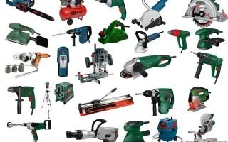 Где лучше покупать инструменты на рынке или в магазине?