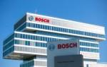 Компания «Bosch» история развития