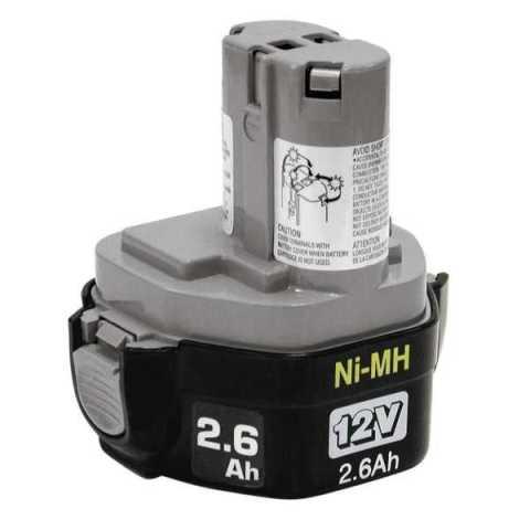 Никель-магниевая батарея