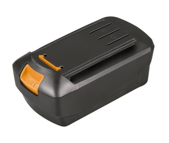 """Аккумуляторная батарея """"Борт"""" анфас"""