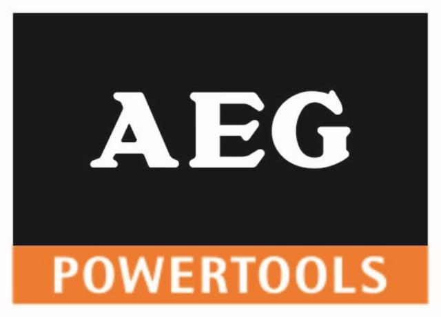 """Логотип """"AEG"""""""