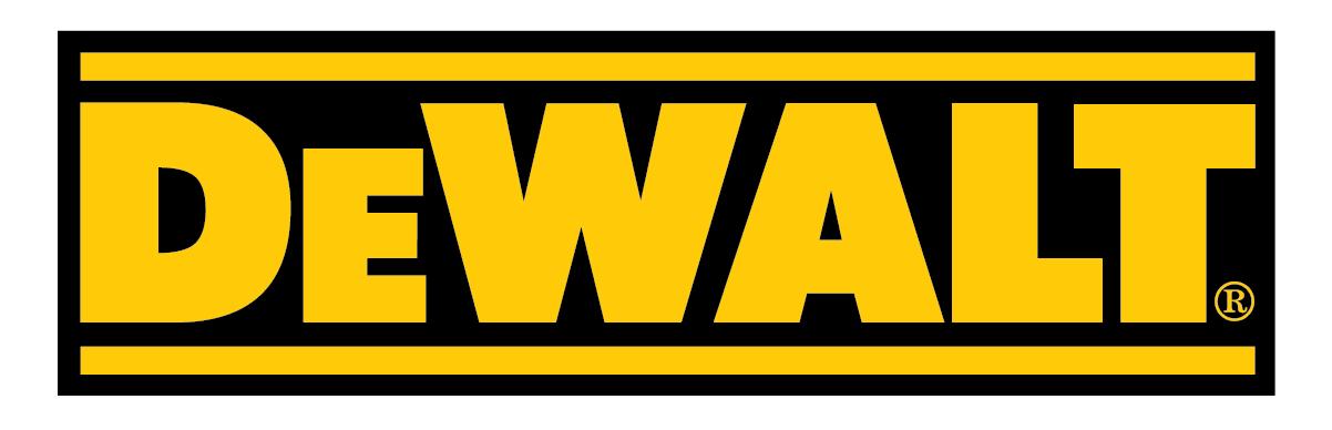 "Логотип ""DeWalt"""