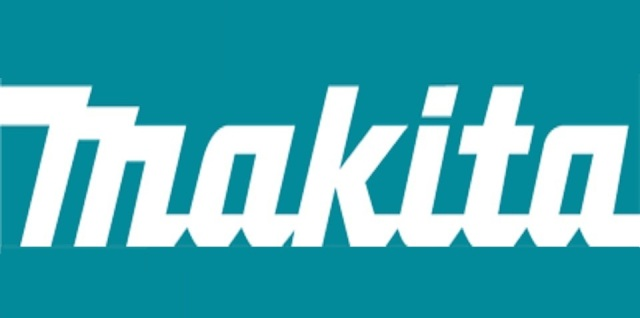 """Логотип """"Макита"""""""