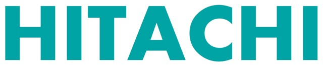 """Hitachi"" лого"
