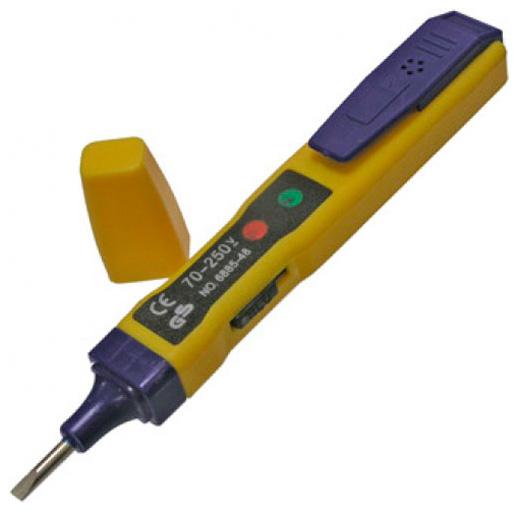 Модель со звуковым индикатором