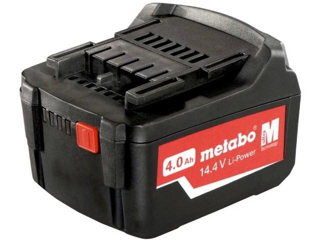 "Аккумулятор ""Метабо"" Ultra-M"