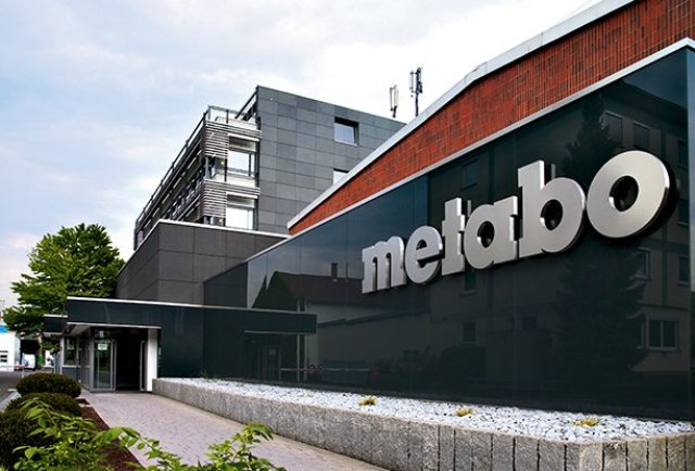 "Завод ""Метабо"""
