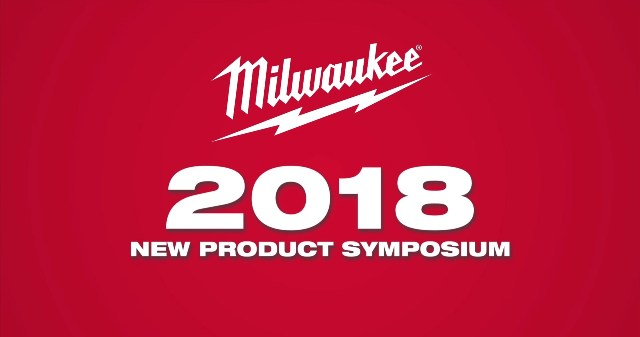 """Milwaukee"" симпозиум 2018"