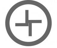 Шлиц ассиметричный крест