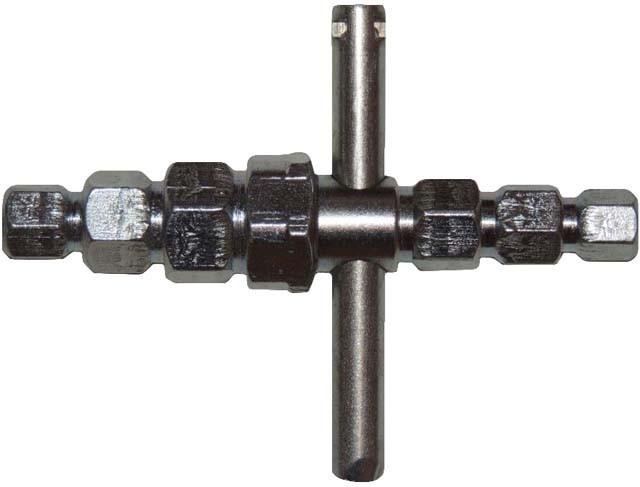 Универсальный шестигранный ключ (Шестигранник)