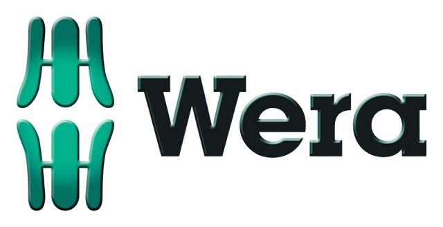 """Логотип """"Wera"""""""