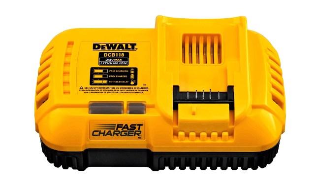 Зарядное устройство DCB118