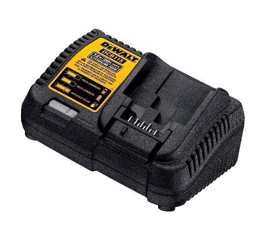 Зарядное устройство DCB115
