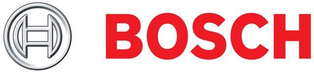 """Bosch"" логотип"