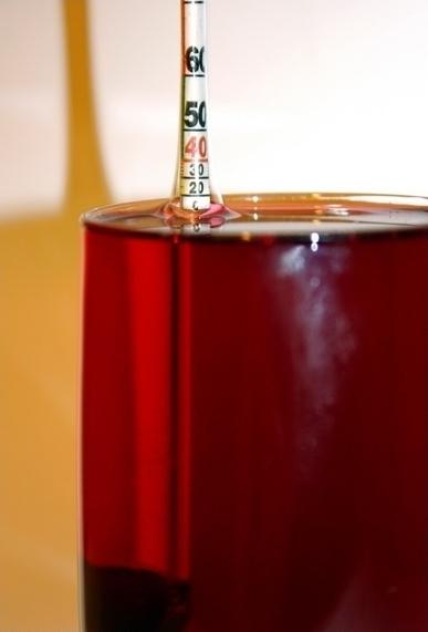 Калибруем самодельный виномер
