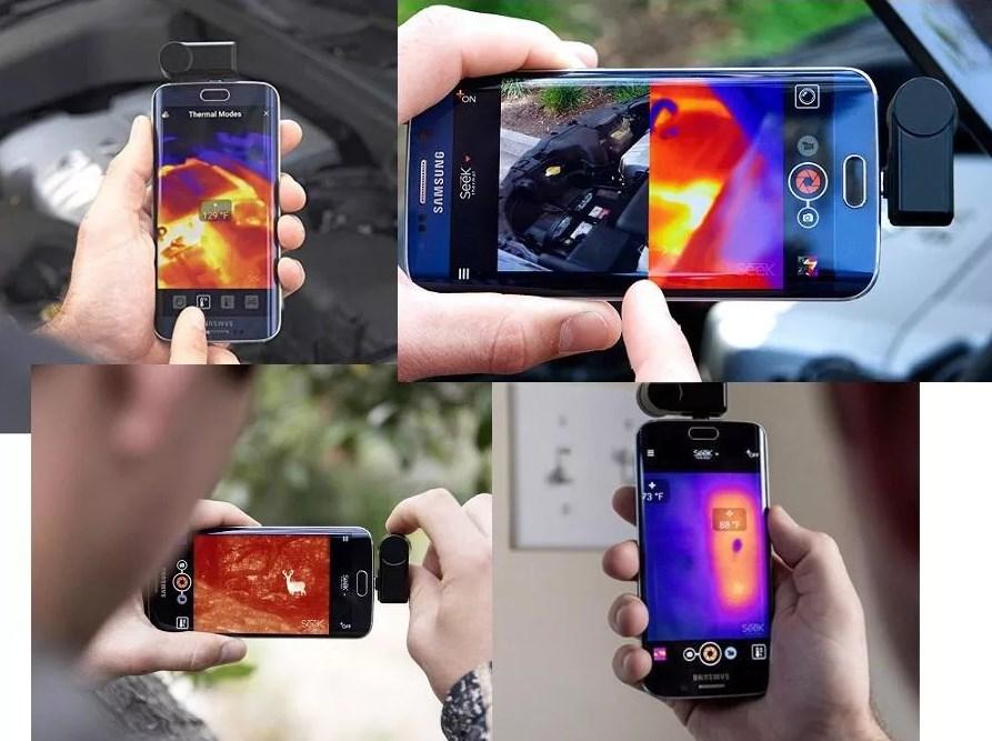 Мобильная модель