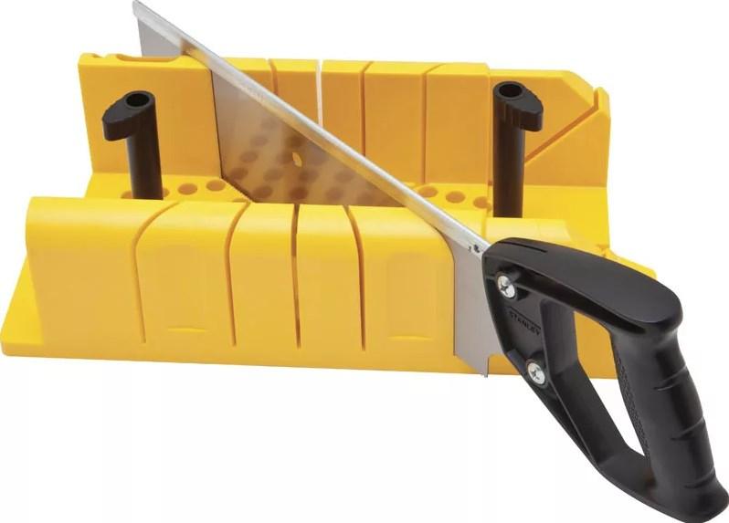 Инструмент со специальной ножовкой