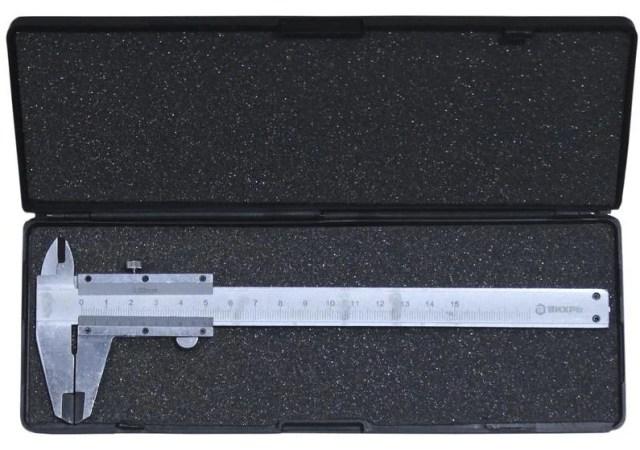 Инструмент в футляре