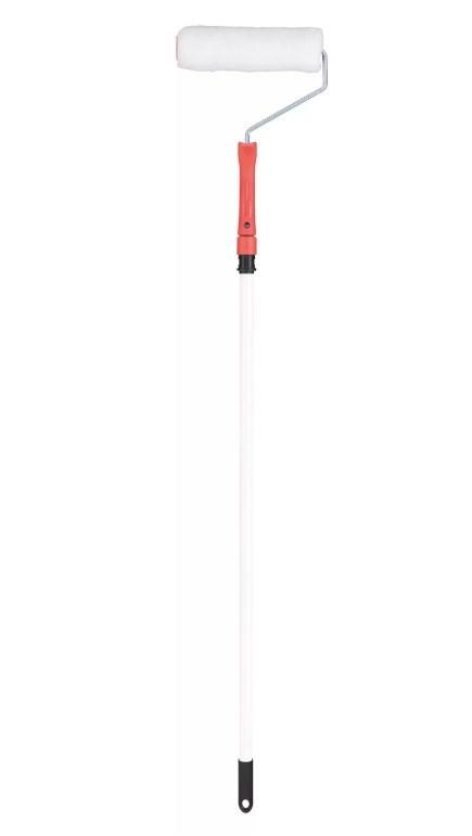 Модель с телескопической ручкой
