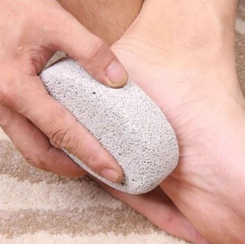 Пемза для ухода за ногами