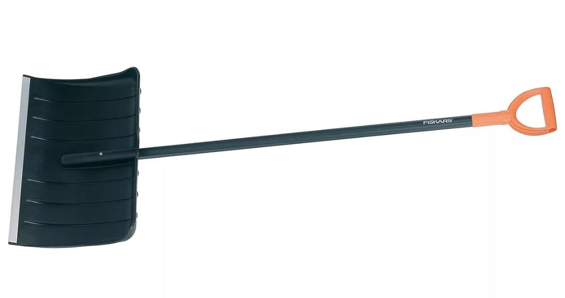 Модель с ручкой
