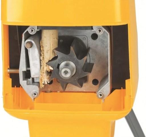 Пример работы фрезерного механизма