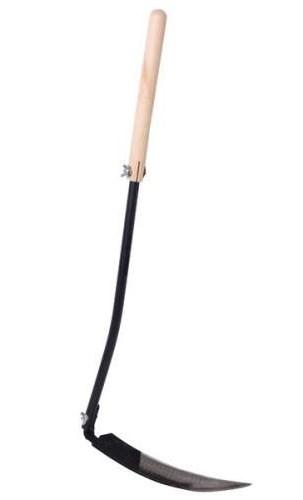 Коса-серпан