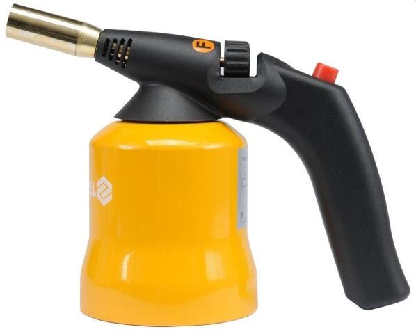 Газовый экземпляр с пьезоподжигом