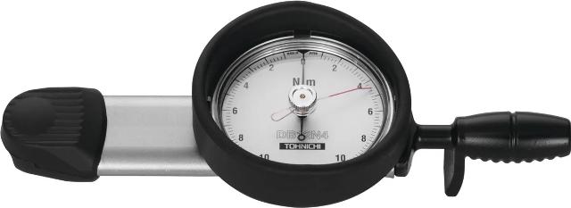 Динамометрический ключ стрелочный (индикаторный)